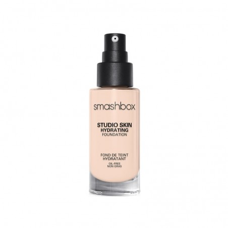 Skin Hydrating Foundation