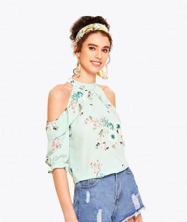 Floral Sleeve