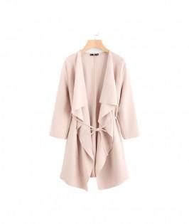 Women Over Coat