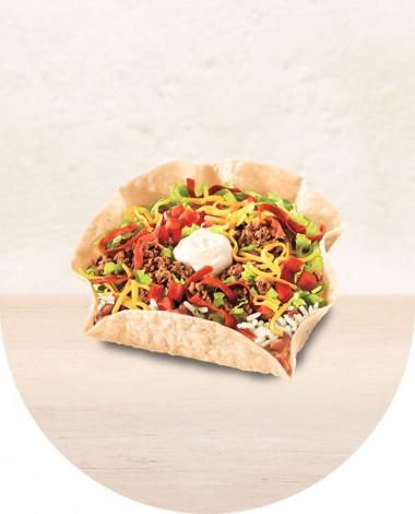 Fast Food Salads