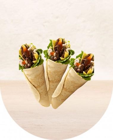 Wrap Burrito