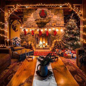 #christmas #bedroomdecor #newyears #2019 #chriamastree #canada