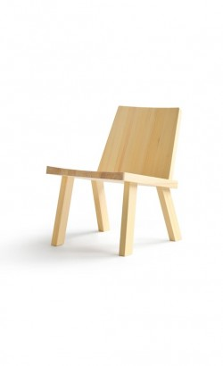 Statement Chair
