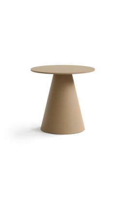 Rounded Stool