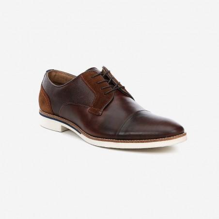 Dennis Lace Up Shoes