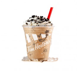 Eiscaffee