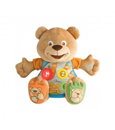 Chicco Teddy