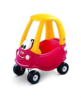 Tikes Car
